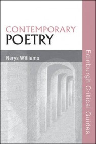 Contemporary Poetry image