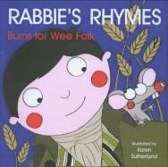 Rabbie's Rhymes: Burns for Wee Folk image