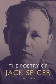 The Poetry of Jack Spicer image