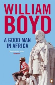 A Good Man in Africa image
