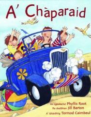 A' Chaparaid image