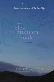The Blue Moon Book image