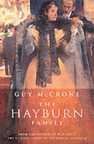 The Hayburn Family image