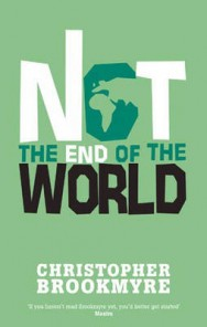 Not the End of the World image