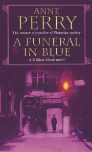 A Funeral in Blue image