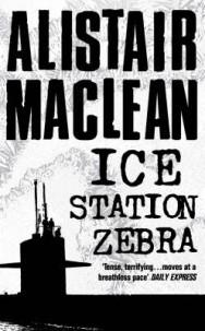 Ice Station Zebra image