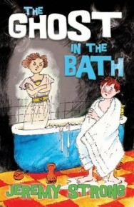 The Ghost in the Bath image