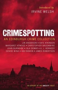 Crimespotting: An Edinburgh Crime Collection image
