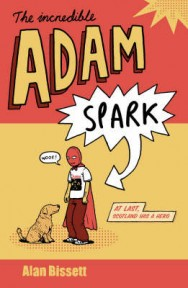 The Incredible Adam Spark image