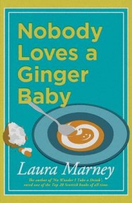 Nobody Loves a Ginger Baby image