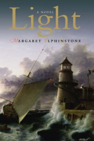 Light: A Novel image