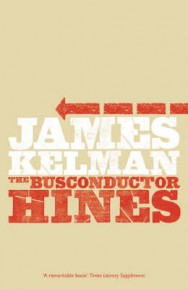 Busconductor Hines image