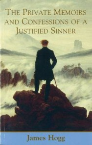 Private Memoirs and Confessions of a Justified Sinner image
