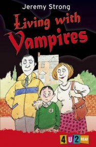 Living with Vampires image