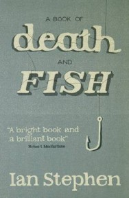 A Book Of Death And Fish image