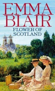 Flower of Scotland image