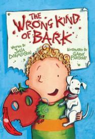 The Wrong Kind of Bark: Red Banana image
