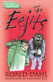 The Eejits image