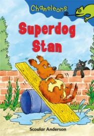 Superdog Stan image