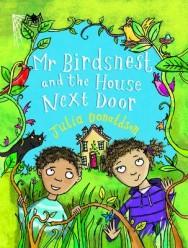 Mr Birdsnest and the House Next Door image