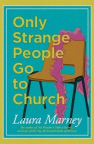 Only Strange People Go to Church image