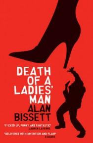 Death of a Ladies' Man image