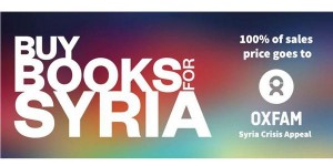 Buy Books for Syria Campaign