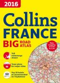 2016 Collins France Big Road Atlas image