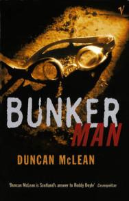 Bunker Man image