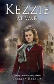 Kezzie at War image