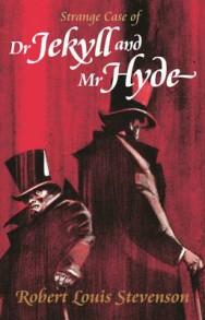 Strange Case of Dr Jekyll and Mr Hyde image
