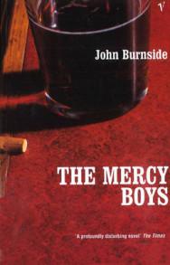 The Mercy Boys image
