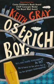 Ostrich Boys image