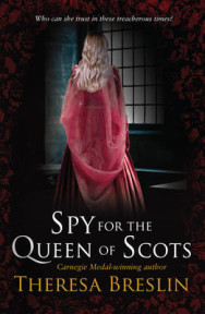 Spy for the Queen of Scots image