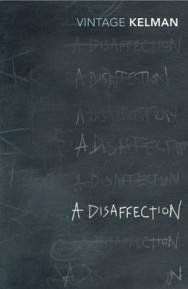 A Disaffection image