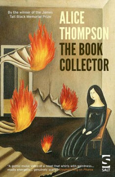 The Book Collector image