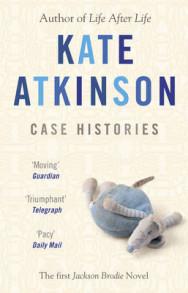 Case Histories: (Jackson Brodie) image