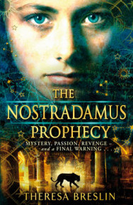 The Nostradamus Prophecy image