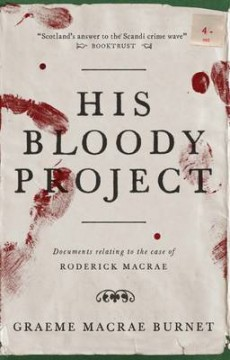 His Bloody Project image