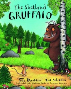 The Shetland Gruffalo image