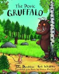 The Doric Gruffalo image