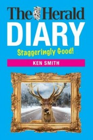 The Herald Diary: Staggeringly Good!: 2015 image