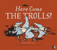 Here Come the Trolls image