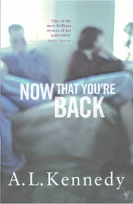 Now That You're Back image