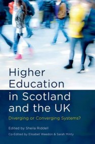 Higher Education in Scotland and the UK: Diverging or Converging Systems? image