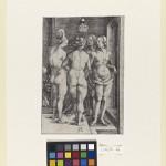 Albrecht Dürer (1471–1528) The Four Witches, 1497 Scottish National Gallery, Edinburgh © National Galleries of Scotland