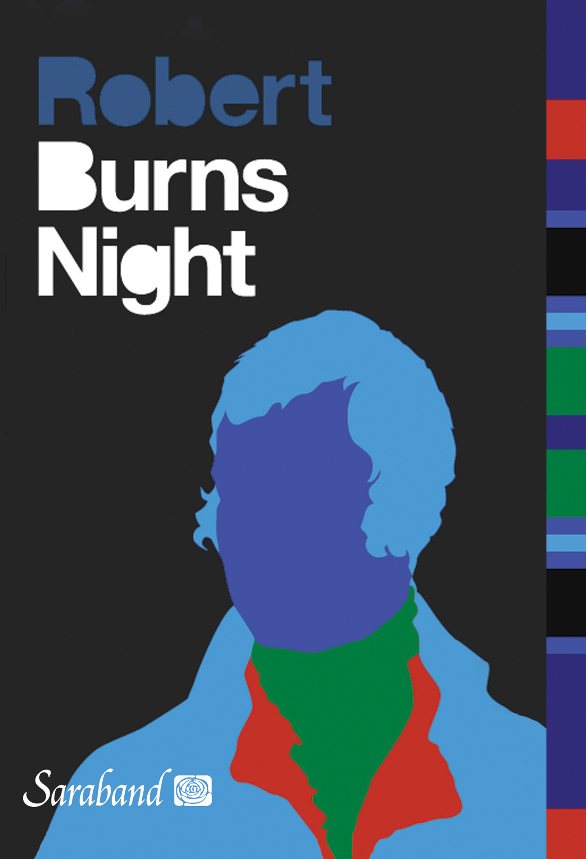 The Making of the Robert Burns Night App