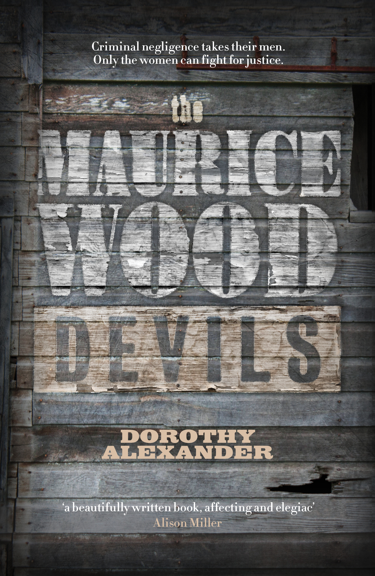 The Mauricewood Devils