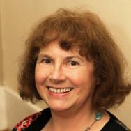 Author Catherine Czerkawska