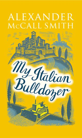 Alexander McCall Smith Q&A: Talking Tuscany